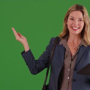 Green Screen fun tips
