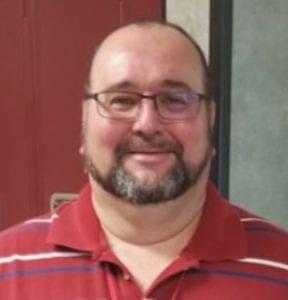 David Pickett - Tarkington High School Teacher, TX