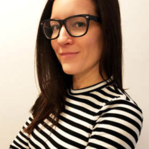 Karen Costa, Author and Educator