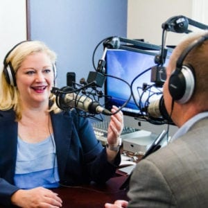 Featured Podcast: Teaching in Higher Ed Recommends