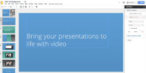 5 Easy Steps To Turn Google Slides Into An Engaging Video |  Screencast-O-Matic