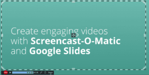 5 Easy Steps To Turn Google Slides Into An Engaging Video