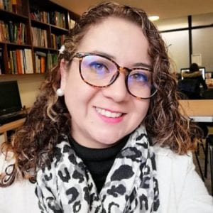 Carolina Buitrago - Flipped Learning Expert