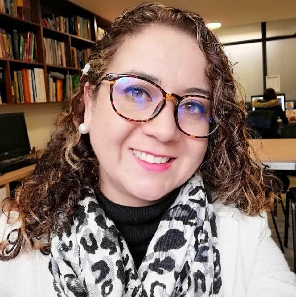Carolina Buitrago - Flipped Learning Expert