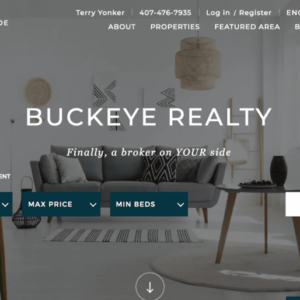 Buckeye Realty, Florida