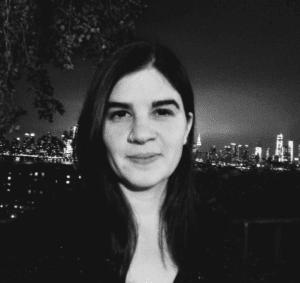Martha Ramirez - Educator