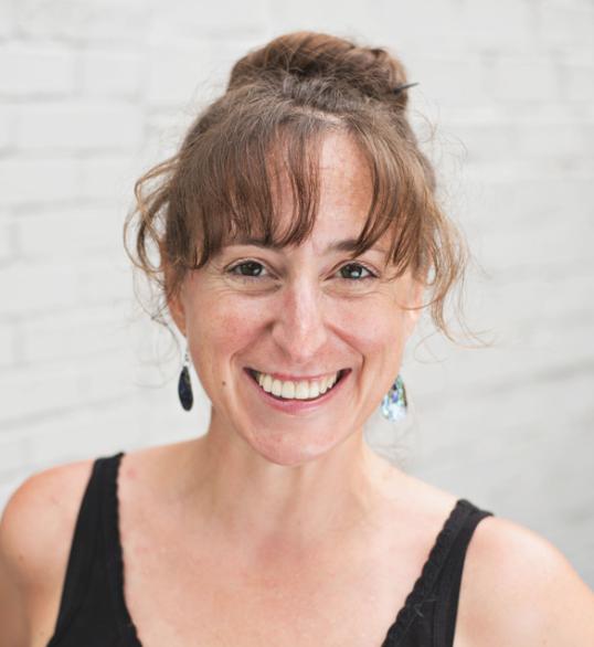Sabrina Barilone - Educator