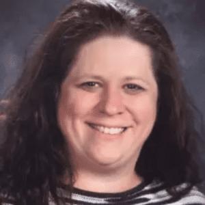 Liz Pitel - Educator