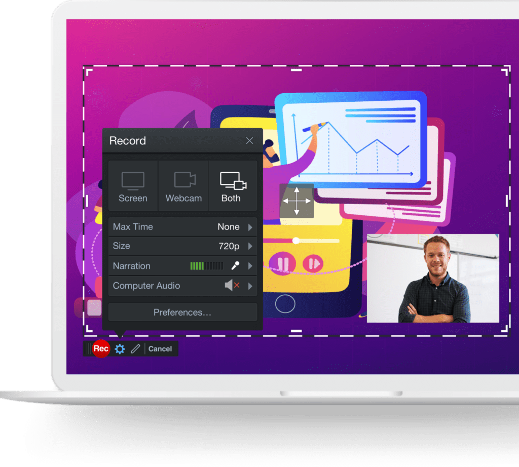 Screencast-O-Matic for Education