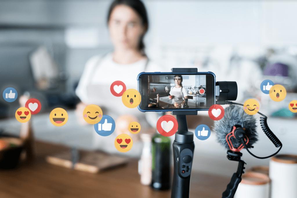 Social Likes and Followers