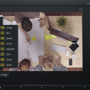 hassle free video editor