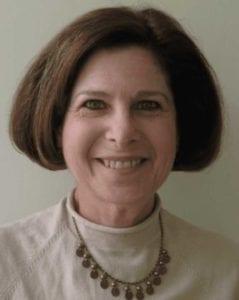 Educator Helaine Marshall learning spaces