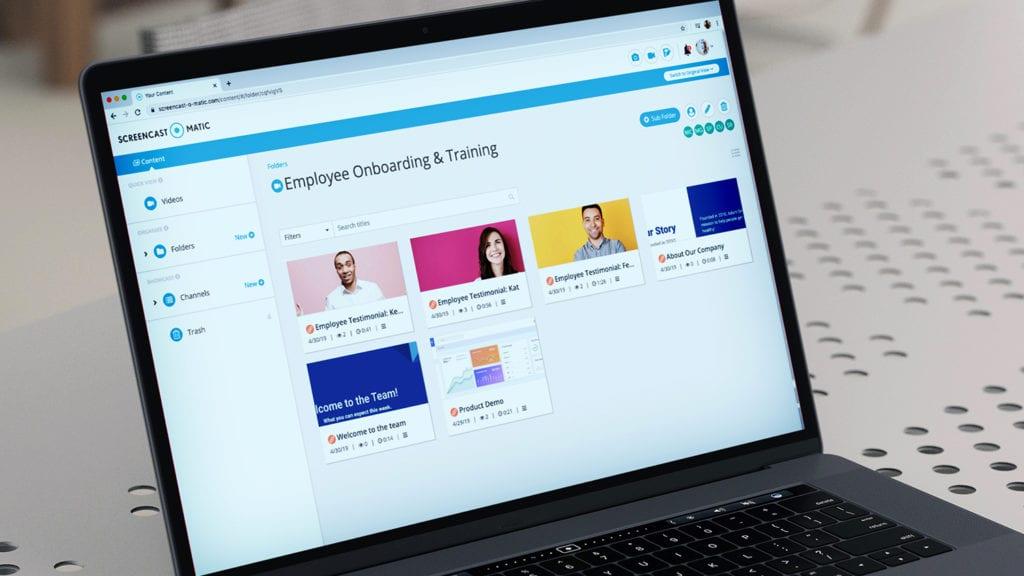 Hosting and Management Platform