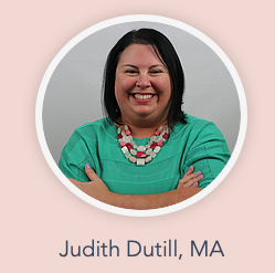 Judith Duthill, MA
