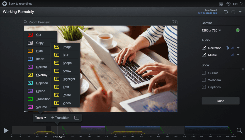 Video Editor - Remote Work