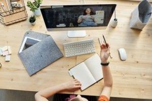 Online digital behavior