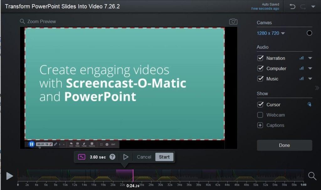 Video-Editor-Narrate