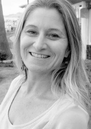Teacher Angela Barnett