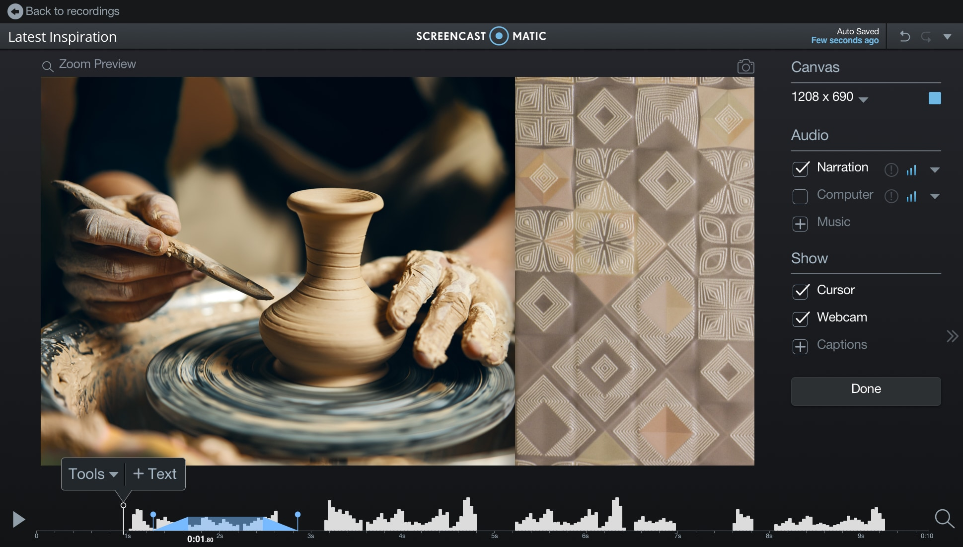 25 Creative Ways to Use Screencast-O-Matic For Remote Learning