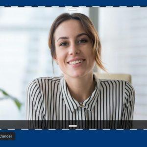 Webcam Recordings with Screencast-O-Matic