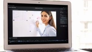 Screencast-O-Matic video editor for educators