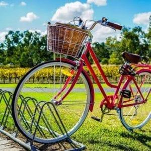 Stock Photo - Bicycle