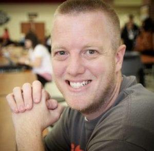 Tom Spall, Texas Educator
