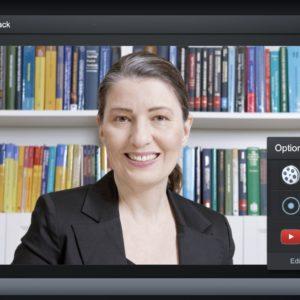 Teachers using video for learning