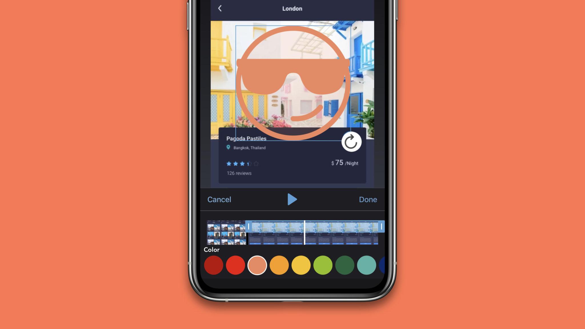 chromebook video editor
